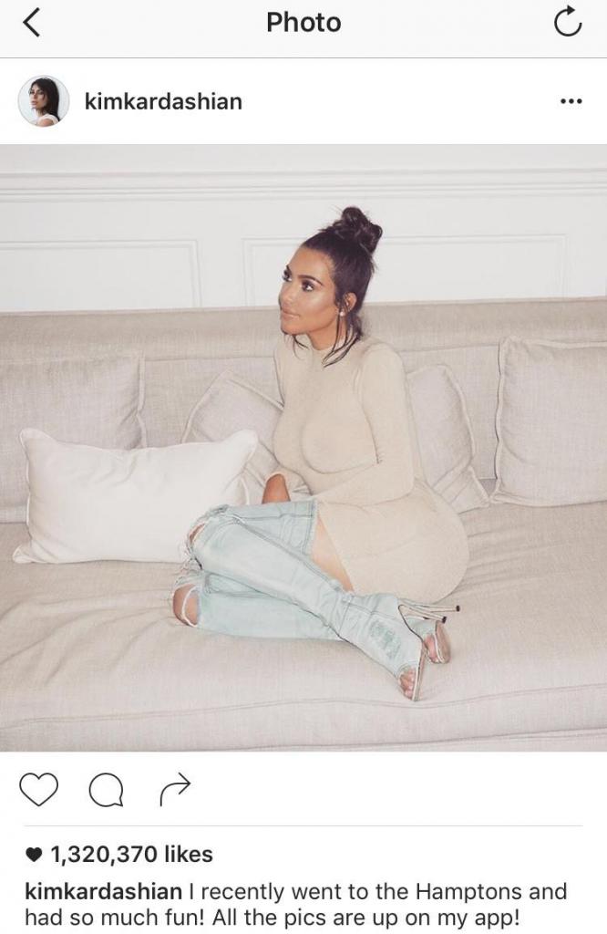 33 Instagram Captions That Will Break Your Like-Ometer ...
