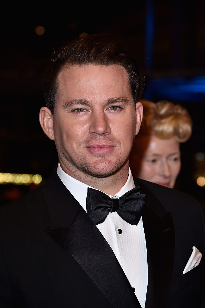 BERLIN, GERMANY - FEBRUARY 11: Channing Tatum attends the 'Hail, Caesar!' premiere during the 66th Berlinale International Film Festival Berlin at Berlinale Palace on February 11, 2016 in Berlin, Germany. (Photo by Pascal Le Segretain/Getty Images)