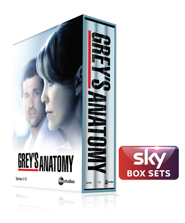 Grey\'s Anatomy would have been nothing without these five characters ...