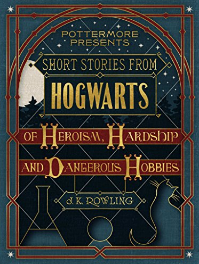 Harry Potter Hardship