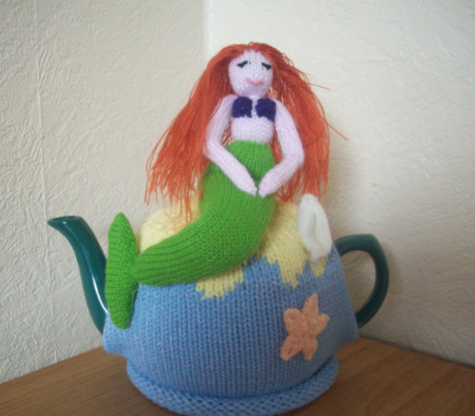 Knitting Pattern For Michael D Higgins Tea Cosy : Here s where you can get your own Michael Tea Higgins Her.ie