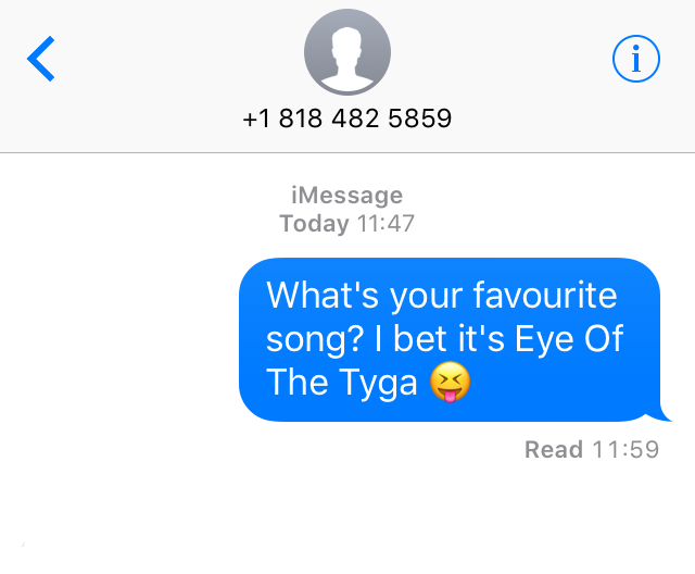 KylieText8