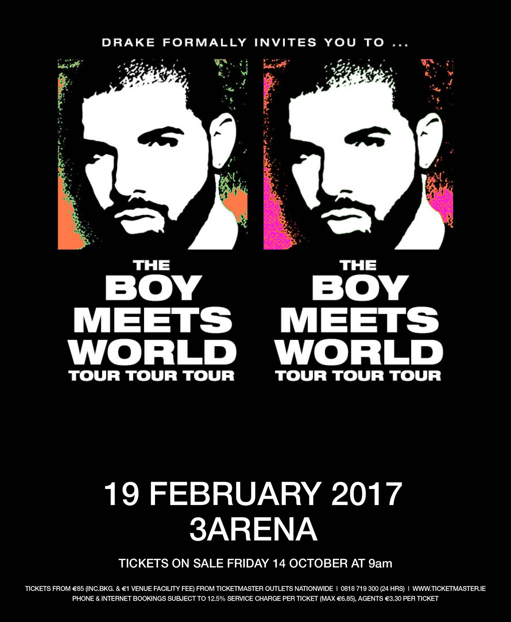 Drake has been known to bring out surprise guests on top of OVO's already stacked lineups, so you never know who you might see this year! In the past, he's brought out Kanye West, Rihanna, and Eminem, among many other distinguished friends. Tickets are expected to go fast, so make sure to secure yours as quickly as possible.