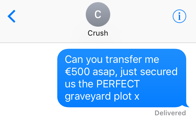 6 Subtle Texts To Let Your Crush Know You U0026 39 Re Interested