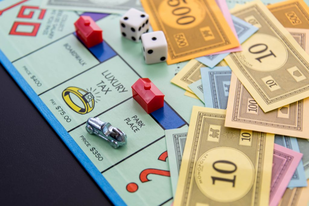 Monopoly just got three new tokens and they're nothing short of ridiculous
