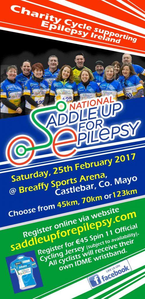 One Irish woman on living with epilepsy: