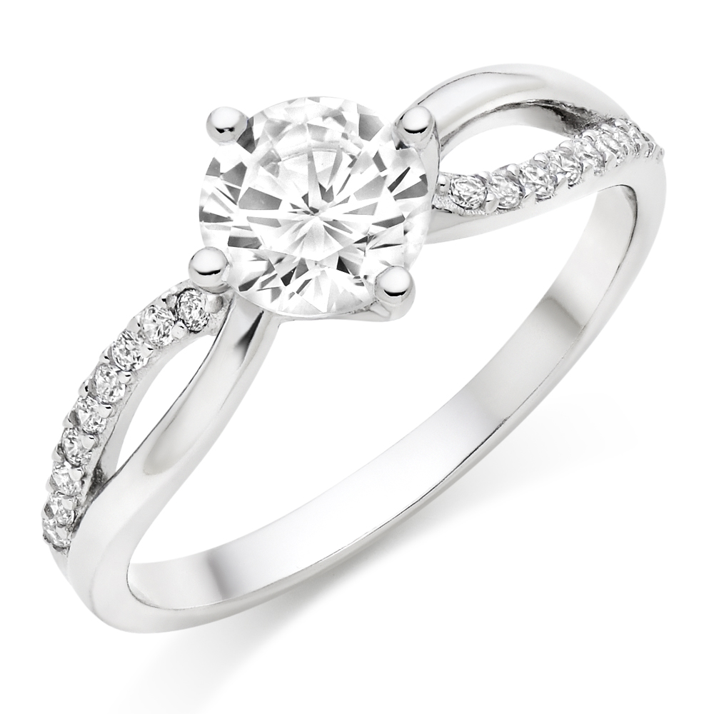 There S Now A Range Of Beautiful Temporary Enement Rings For
