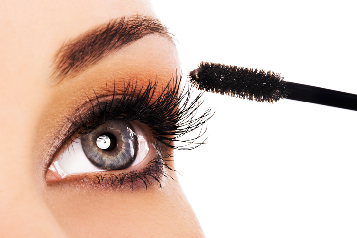 And Lashes Give Long This Works Mascara Hack You With Super Will DH9WIYE2