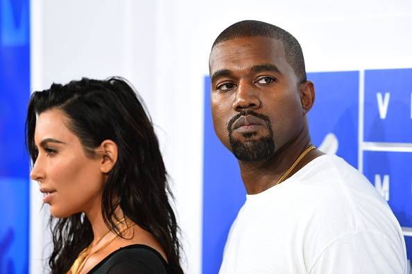 Kanye West mentions the Tristan Thompson cheating scandal in his