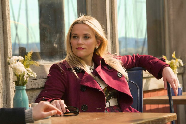 Big Little Lies won't return for season three says HBO boss