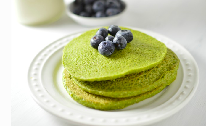 greens pancake mix instructions