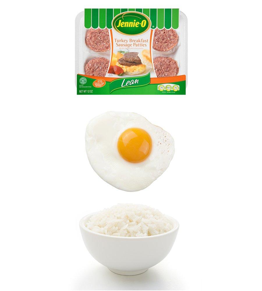 Breaking: Kylie Jenner Eats Rice forBreakfast