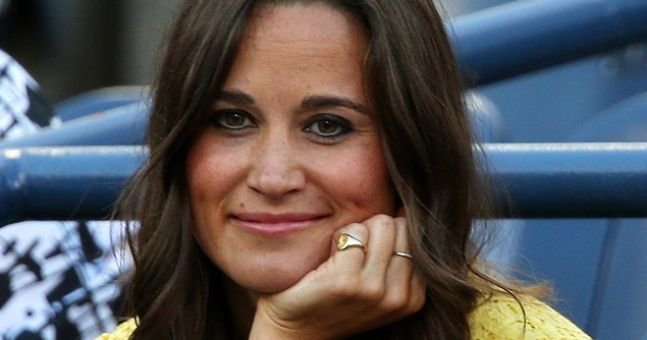 Pippa Middleton Refuses to Eat *This* Classic Breakfast Staple