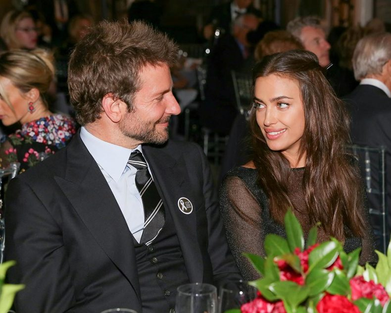 Bradley Cooper and Irina Shayk Reportedly Unhappy in Relationship