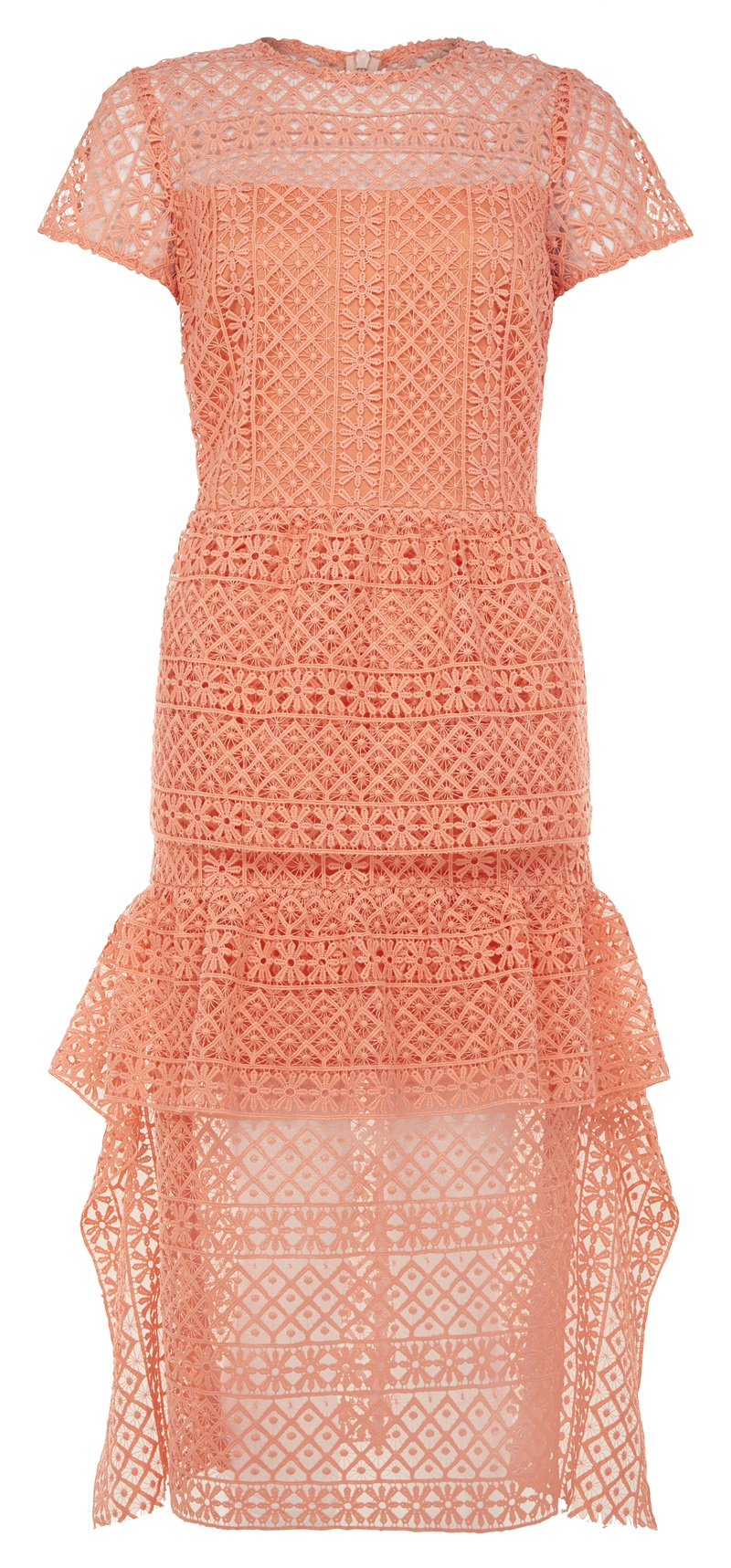 River island 39 s new full length frocks are ideal for spring Wedding guest dress river island