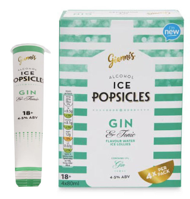 It's a bank holiday miracle - Aldi is stocking gin and tonic