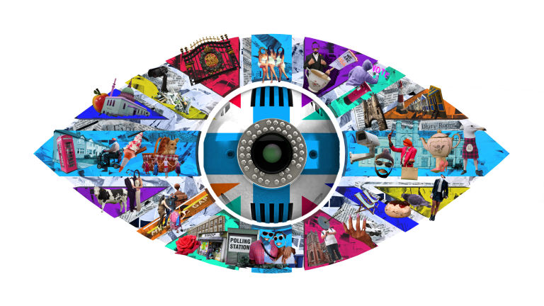 Big Brother's 18th series will see a 'culture clash of modern Britain'