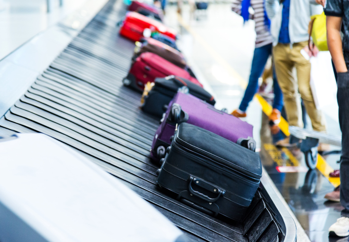 Ryanair reminds customers of new baggage policy