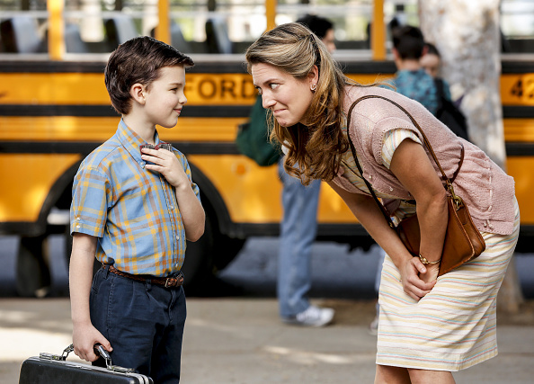 'Big Bang Theory' Prequel 'Young Sheldon': See the First Look