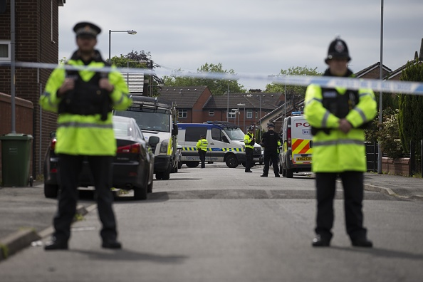 Manchester police search new property related to bombing