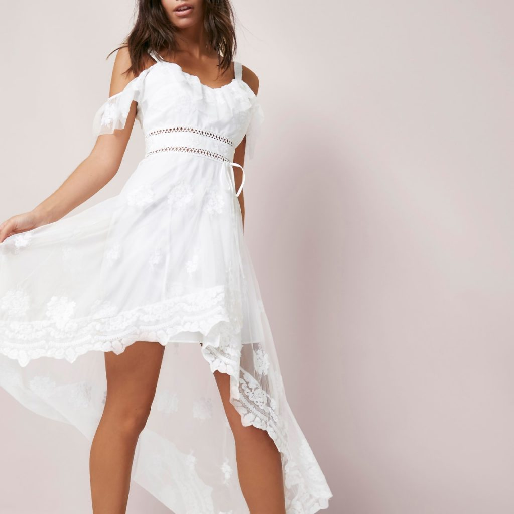 The Perfect Summer Dress Has Landed In River Island Run Her Ie