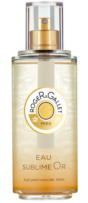 Roger & Gallet Sublime Or Bois d'Orange, €39.75