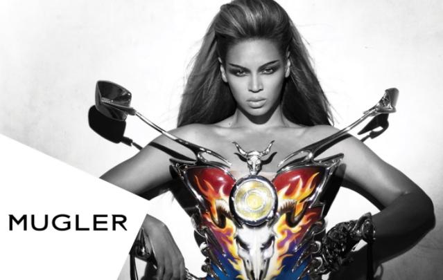 Beyoncé - Thierry Mugler