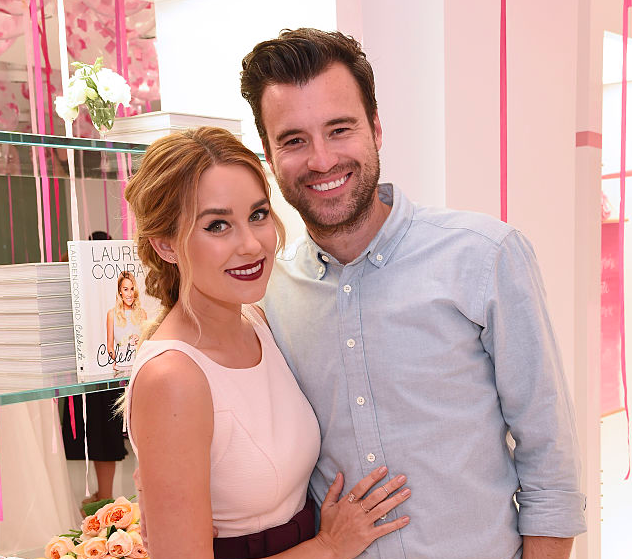 Lauren Conrad Welcomes First Child With William Tell