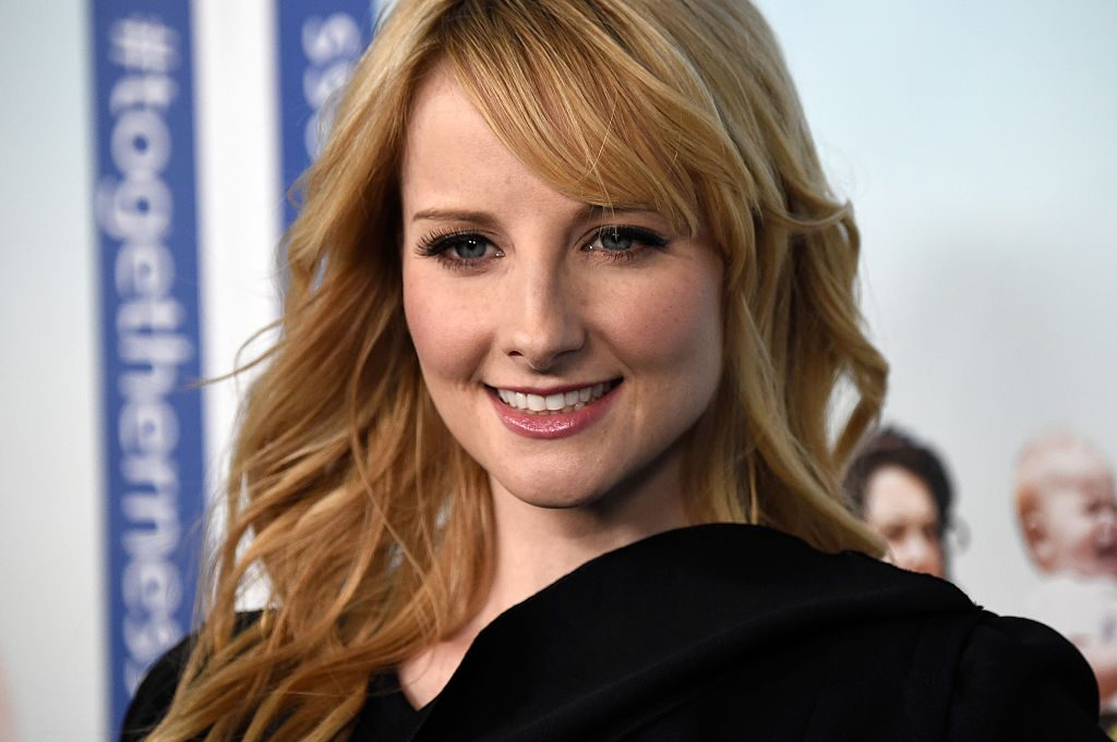 The Big Bang Theory star Melissa Rauch pregnant; read her touching story