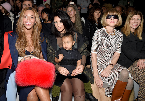 Beyoncé's twins birth certificates show link to Kim Kardashian | Her ie