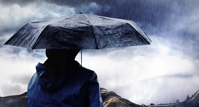 Batten down the hatches: Met Éireann issue warning to 7 counties
