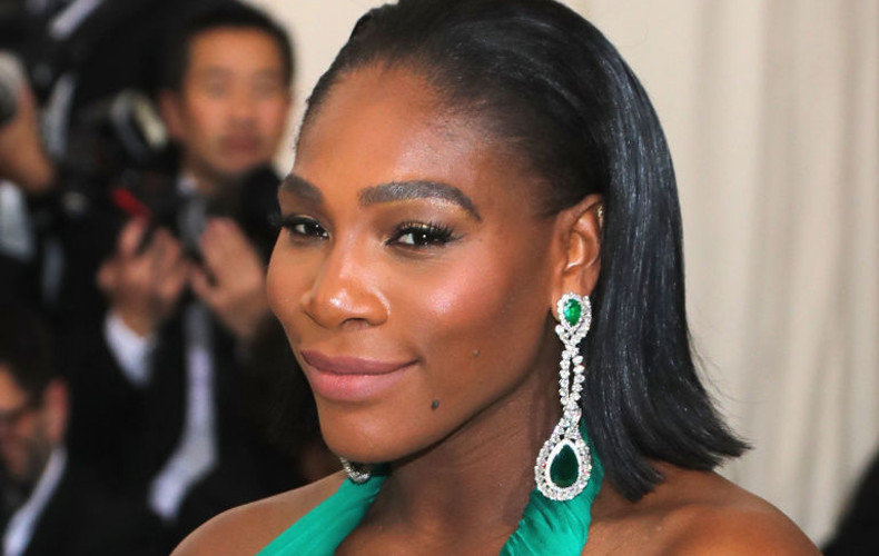 Serena Williams writes Powerful Essay on Black Women's Equal Pay Day