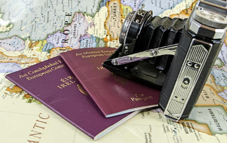 Dublin airport will introduce 'e-gates' to speed up passport checks
