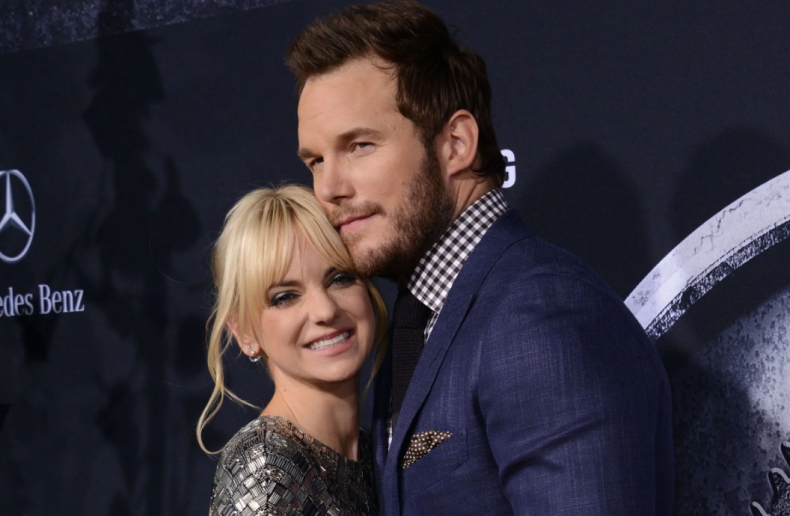 Chris Pratt Talks Jesus In First Appearance Since Anna Faris Split