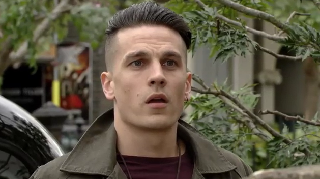 One of the EastEnders characters is leaving the show ...