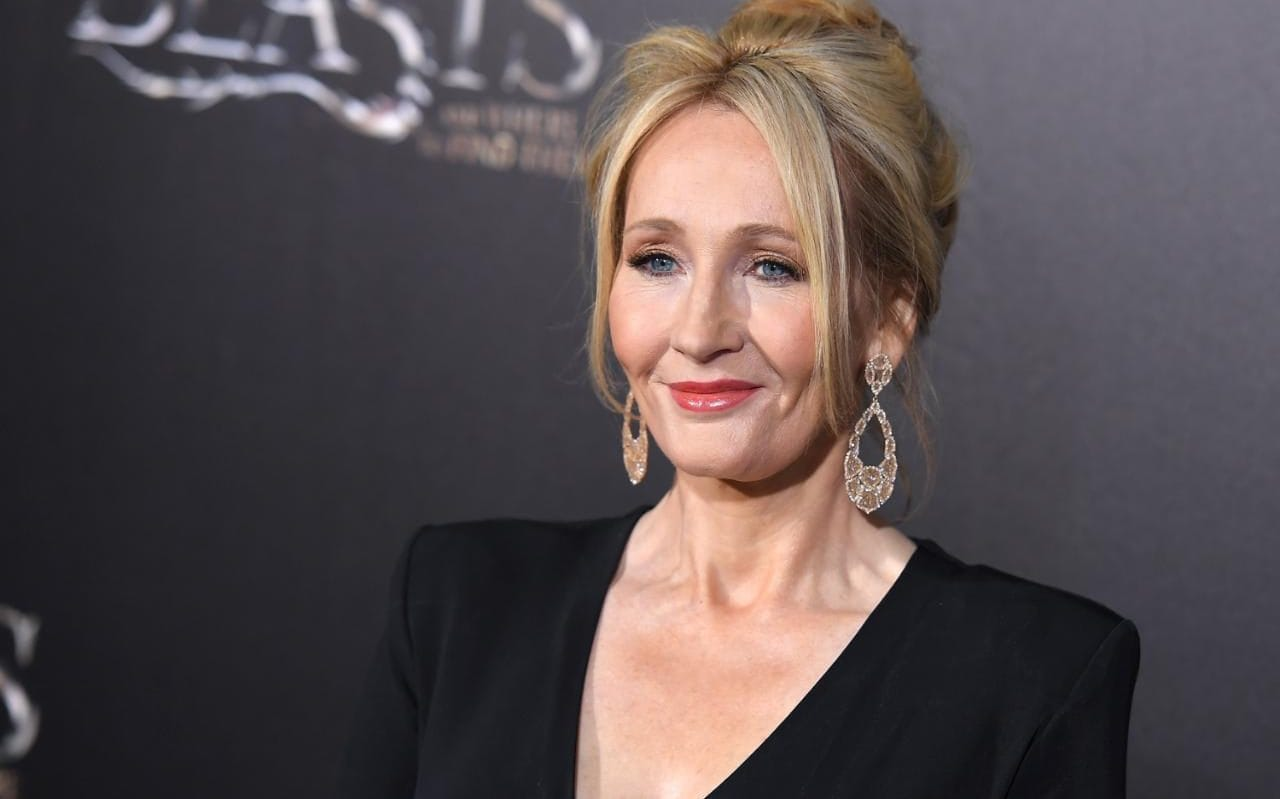 Heard: Rowling 'just not right' about Depp