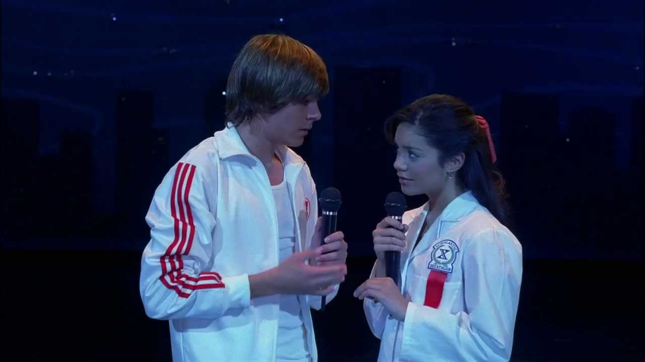 This High School Musical 4 fan trailer is a MUST WATCH
