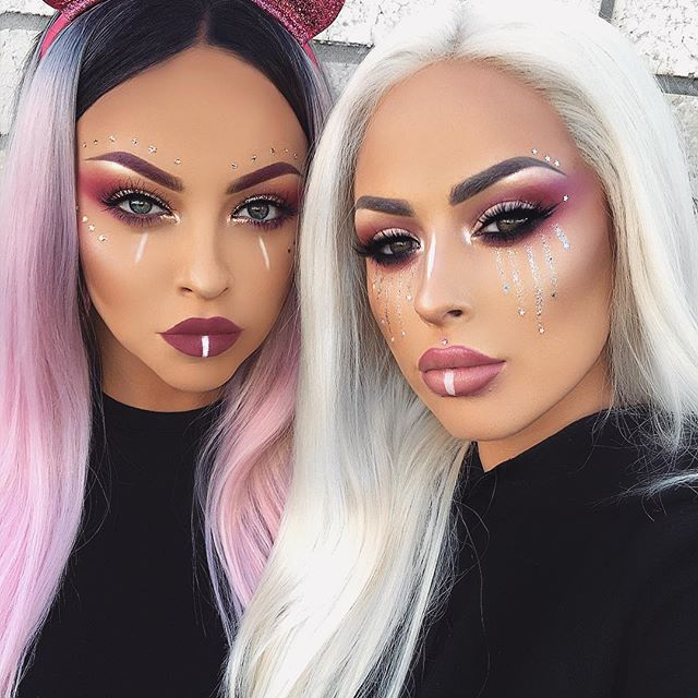 10 festival makeup ideas to rock at Electric Picnic this ...