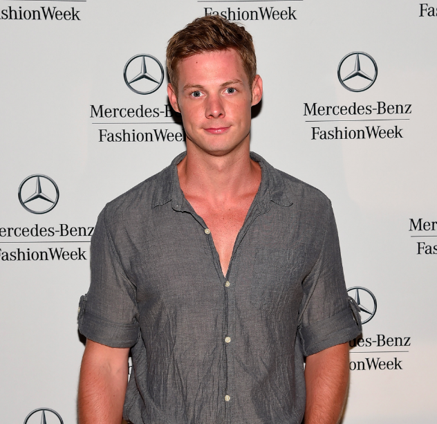 Brandon Jones from 'PLL' & 'The Fosters' is Going to Jail
