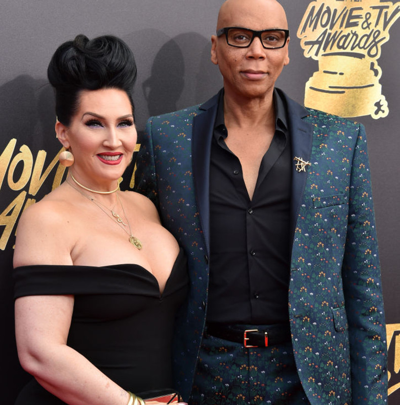 Michelle Visage will be a judge on Ireland's Got Talent