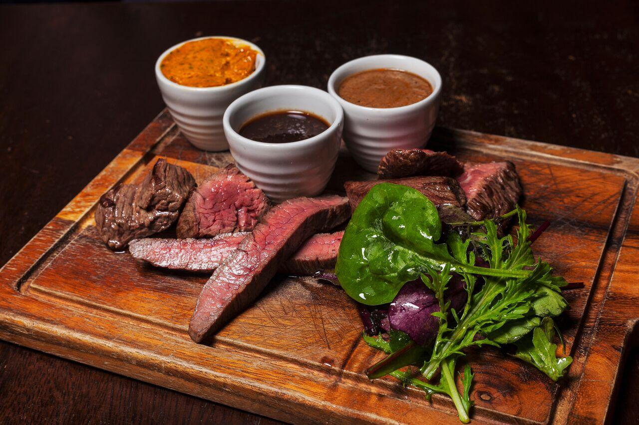 Finally one of dublin 39 s most popular restaurants has a for Bar food dublin 2
