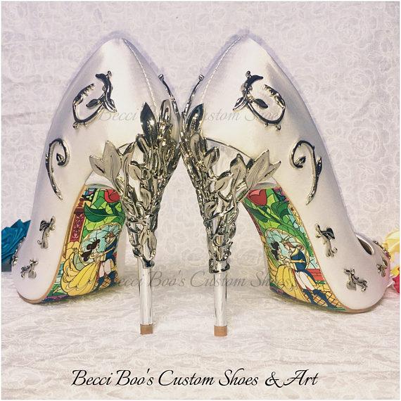 a34bf03af0008b But it s the soles of the shoes that are guaranteed to take your breath  away.