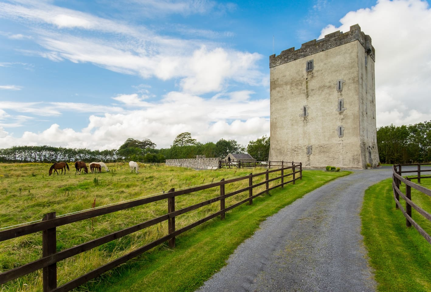 Eight incredible Irish castles you can rent on Airbnb right