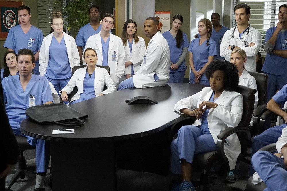 Ellen Pompeo Reveals When Greys Anatomy Will Endd Its Sooner