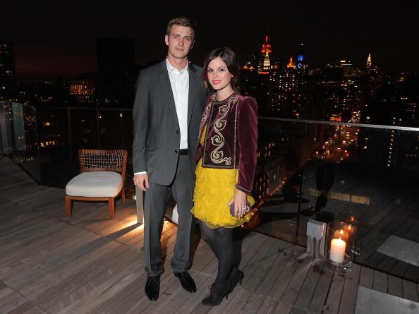 Rachel Bilson And Hayden Christensen Split After Ten Years Together
