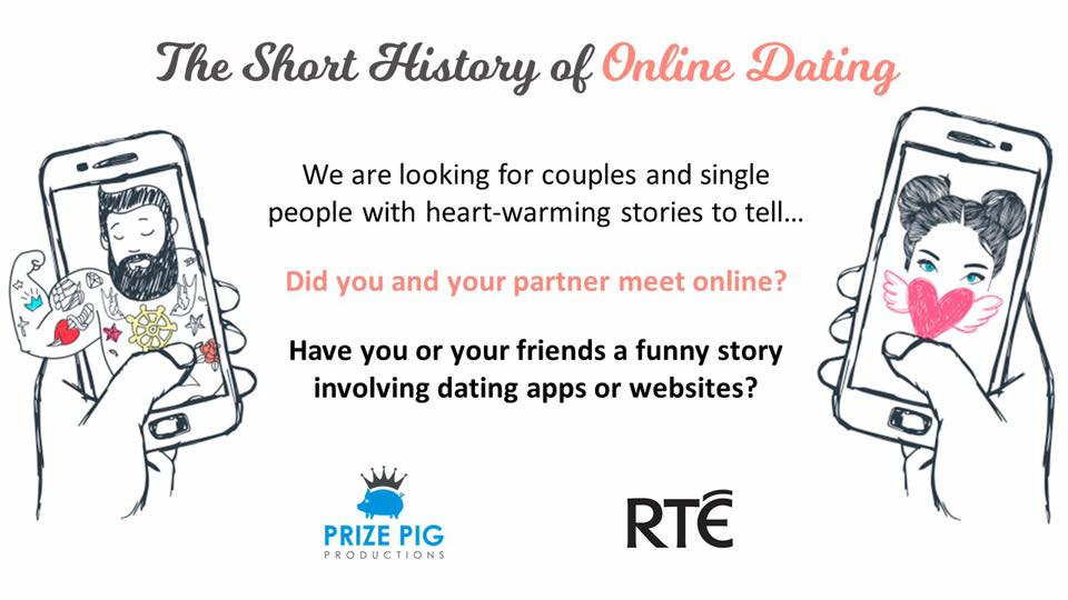 Internet dating gone wrong stories we tell