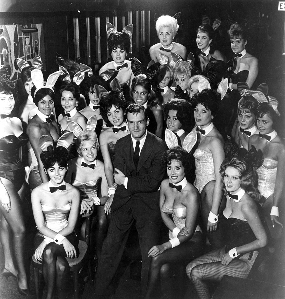 Hollywood Reacts to the Death of Playboy Founder Hugh Hefner