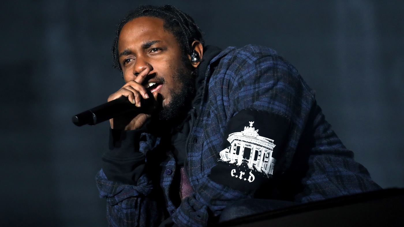 Kendrick Lamar announces United Kingdom dates with European tour The Damn