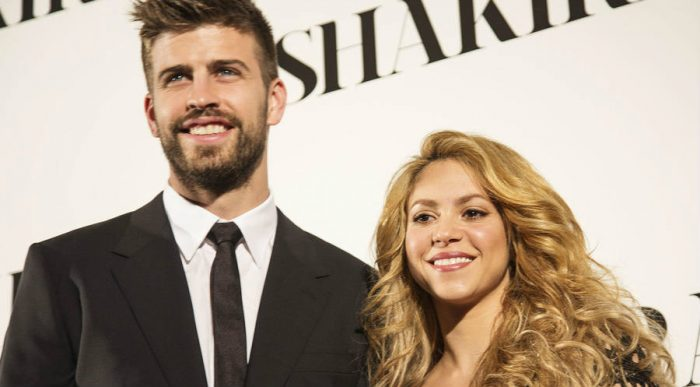 Shakira has been charged with tax evasion