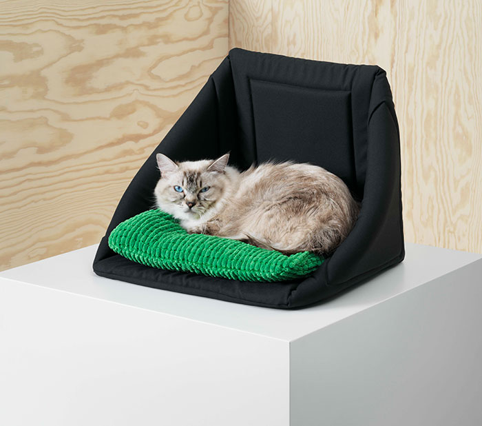 Ikea Have Released A New Range Of Pet Furniture And It S Glorious